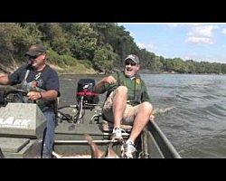 Fishing Is Good With Steve Graf