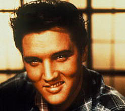 KWKH Christmas Classic of the Day Dec. 7-Blue Christmas, Elvis Presley