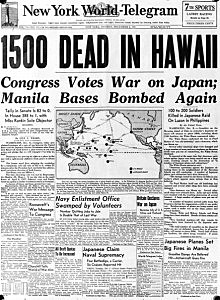 Why Did Japan Attack Pearl Harbour?' In December 1941, Pearl Harbour ...