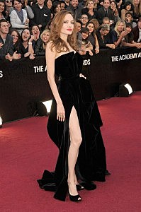 angelina leg carpet