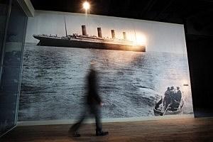 Belfast Titanic Centenary