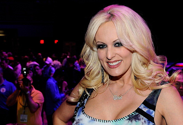 Recently, I had the chance to speak with adult movie actress Stormy Daniels.