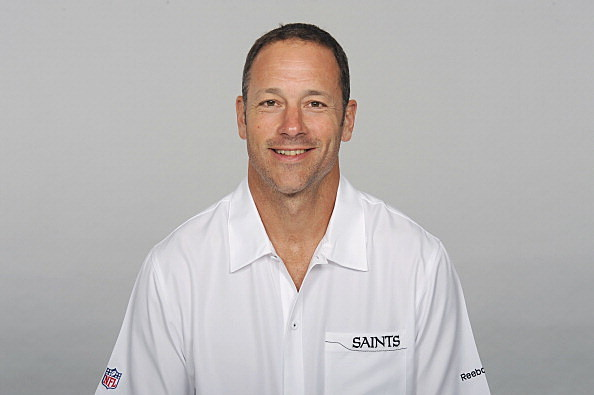 aaron kromer interim head coach
