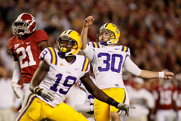game of the century lsu alabama