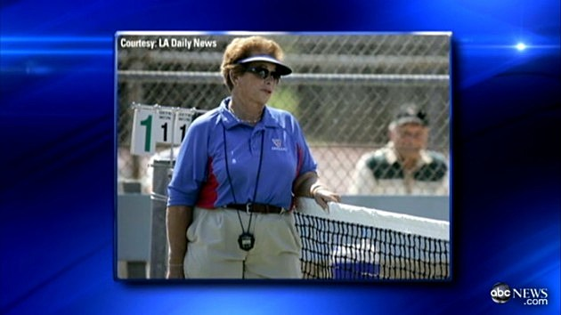 lois ann goodman us open referee