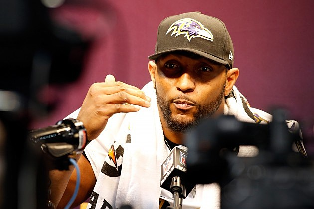 ray lewis deer antler spray