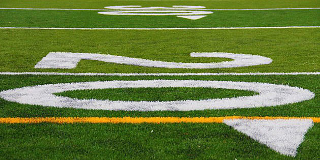 High School Football Games Schedule