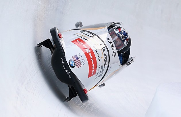 Viessmann FIBT World Cup Bob & Skeleton