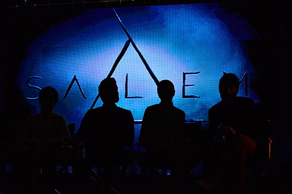 "WGN America Presents ""SALEM"" At The TCA Winter 2014 Press Tour"