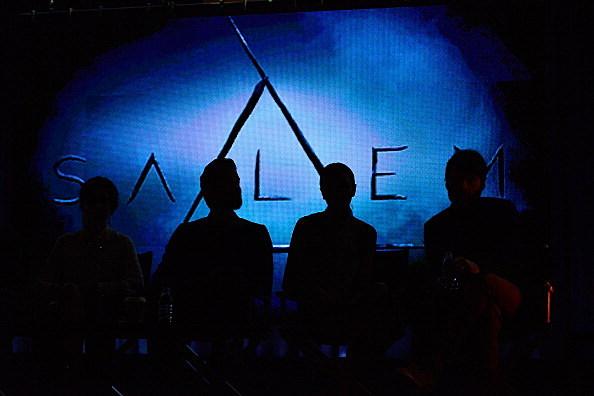 "WGN America Presents ""SALEM"" At The TCA Winter 2014 Press Tour"