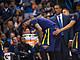 NBA: FEB 26 Pelicans at Thunder