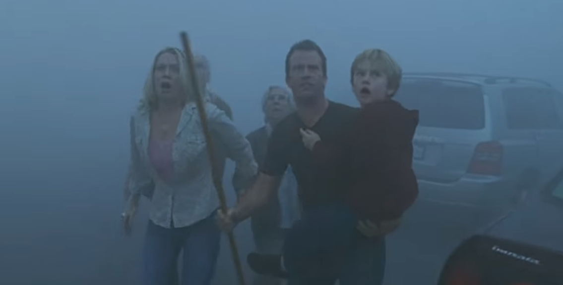 Here Are Over 15 Scary Movies From Shreveport